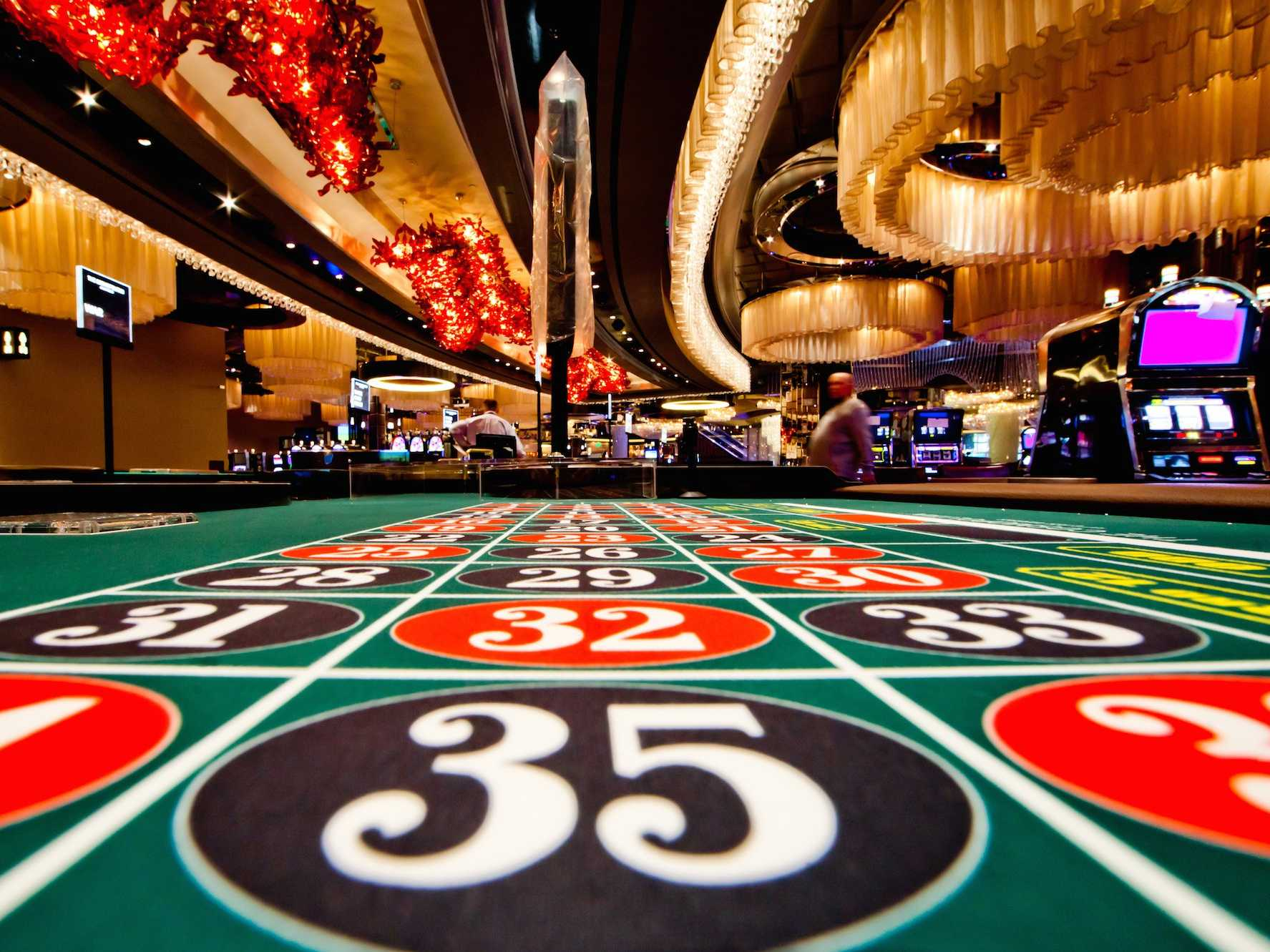 Get more information about the casino games by contacting the support team on our website